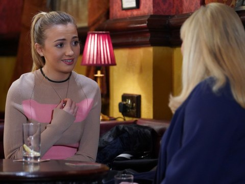EastEnders actress Tilly Keeper age, career and is she leaving the soap?