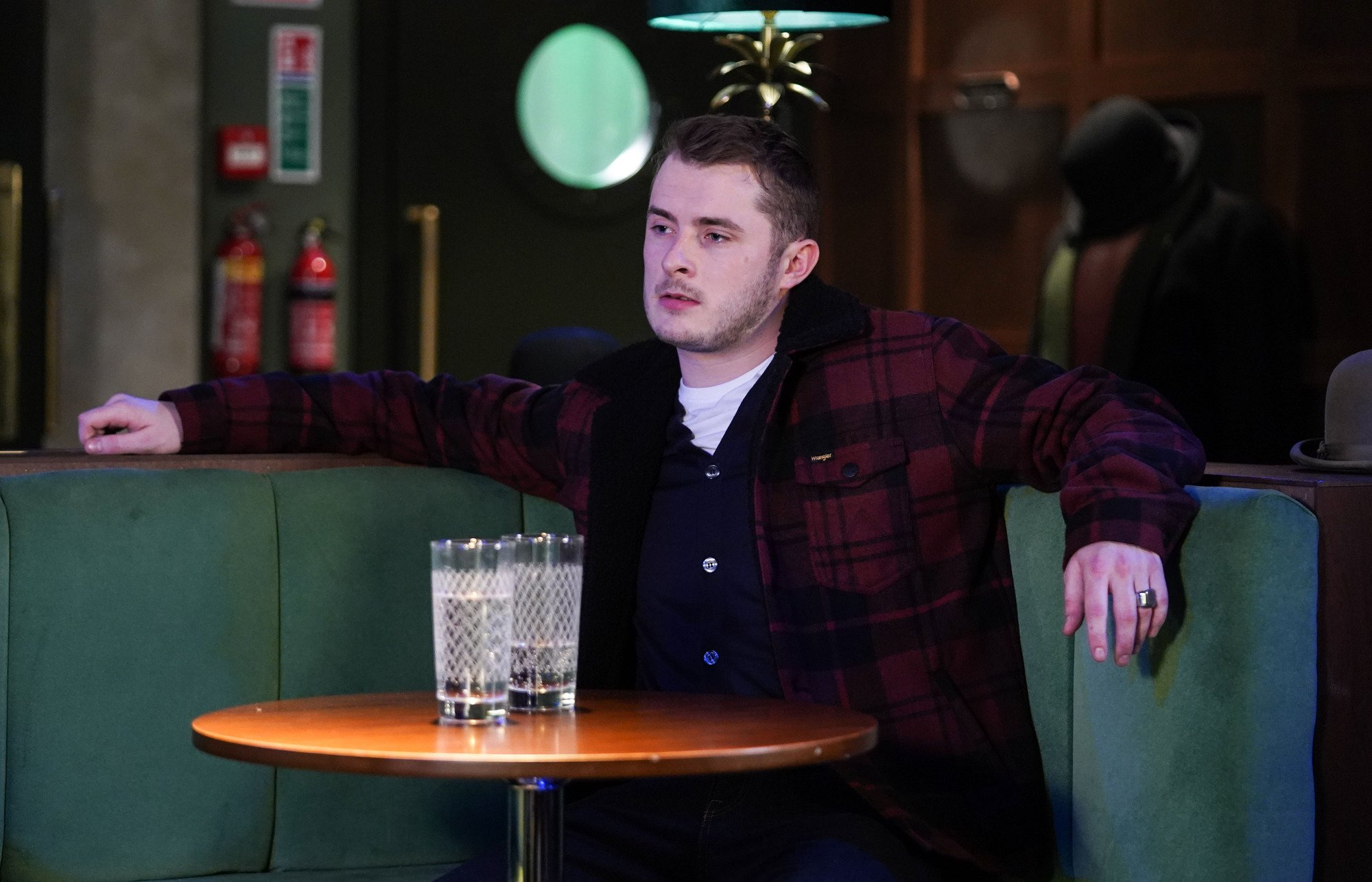 EastEnders star Max Bowden responds to Ben Mitchell child trafficking controversy