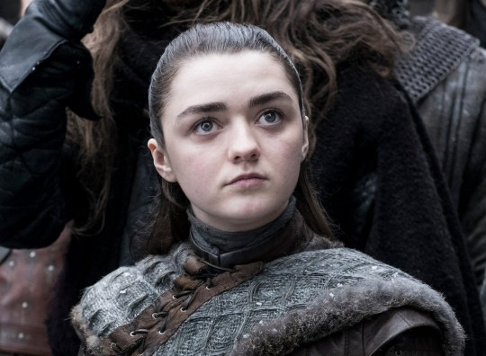 Game of Thrones theory on what's west of Westeros explains where Arya Stark could end up