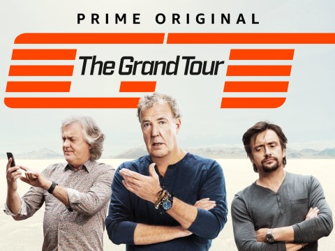 10 shows you can watch on Netflix and Amazon now The Grand Tour season 3 is over