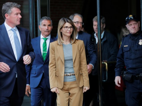 Lori Loughlin among 16 parents facing more charges and 20 years in prison over college admissions scandal