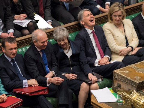 Ministers confirm they are 'not zombies'