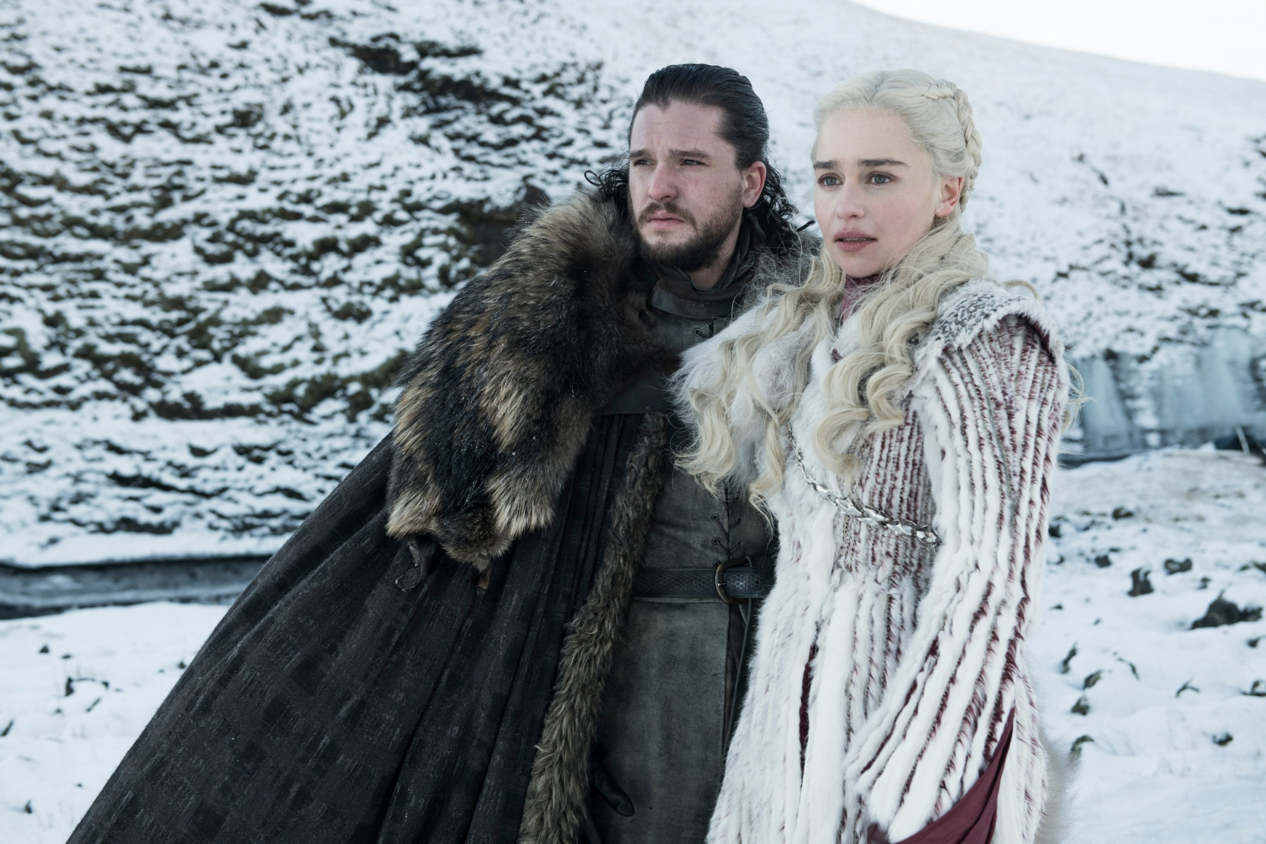 New Game Of Thrones season 8 cast members – everything we know so far