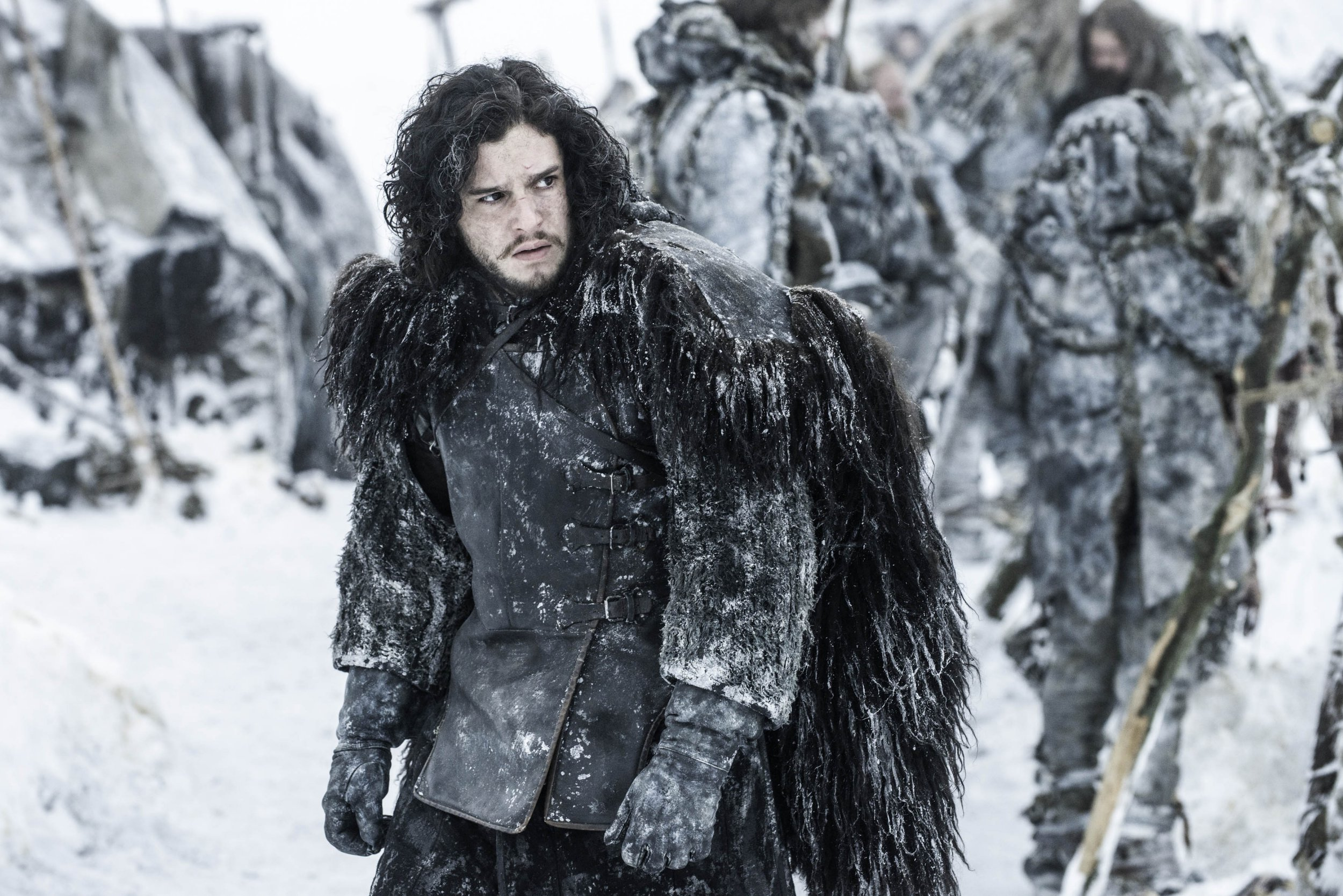 The Weeknd, SZA and Travis Scott just made Jon Snow a fight song as they drop Game Of Thrones track