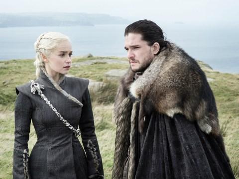 Game of Thrones star Emilia Clarke 'annoyed' at Jon Snow's ending