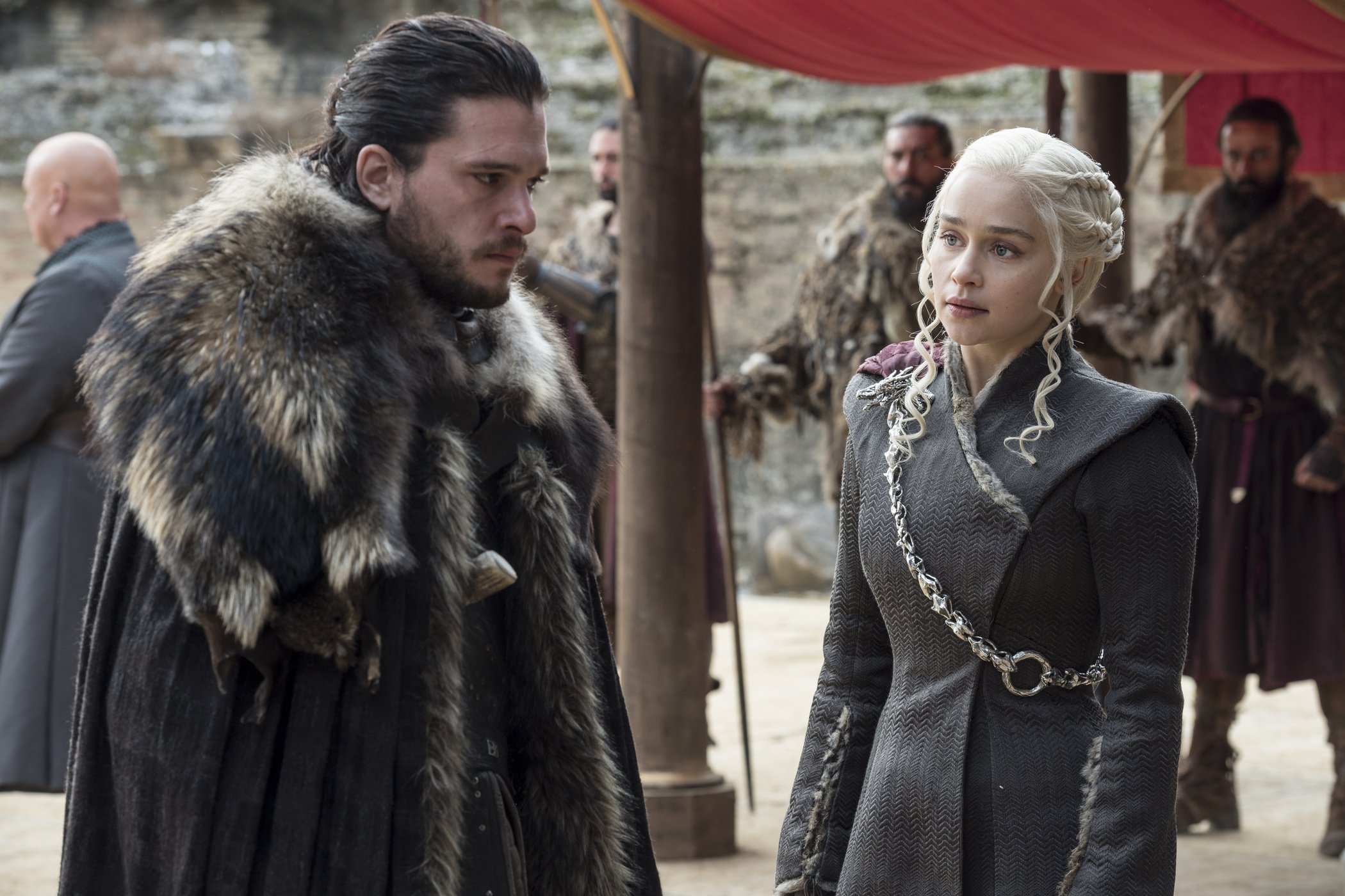 What is at the Game Of Thrones exhibition in Belfast and how to get tickets