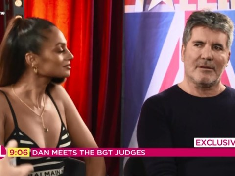 Simon Cowell almost quit Britain's Got Talent over awful auditions: 'That's how bad it was'