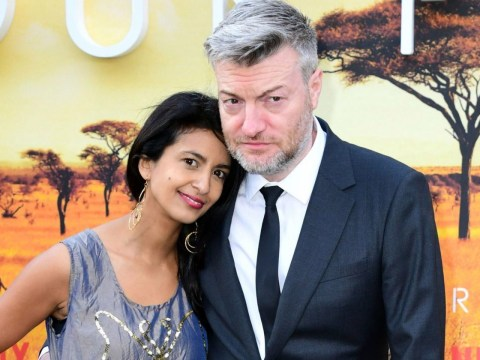 Konnie Huq creates 'Black Mirror for kids' without the 'chopping up bodies' bit