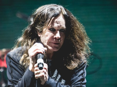 Ozzy Osbourne's fall dislodged metal rods in body from previous motorbike accident