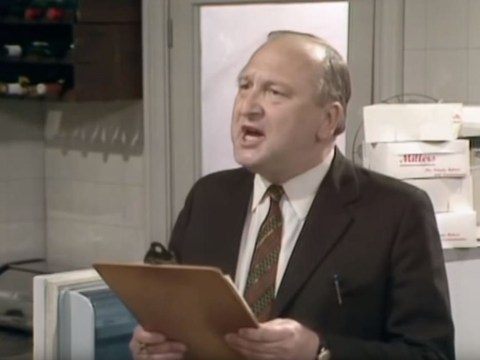 Fawlty Towers star John Quarmby dead at 89, confirms co-star John Cleese