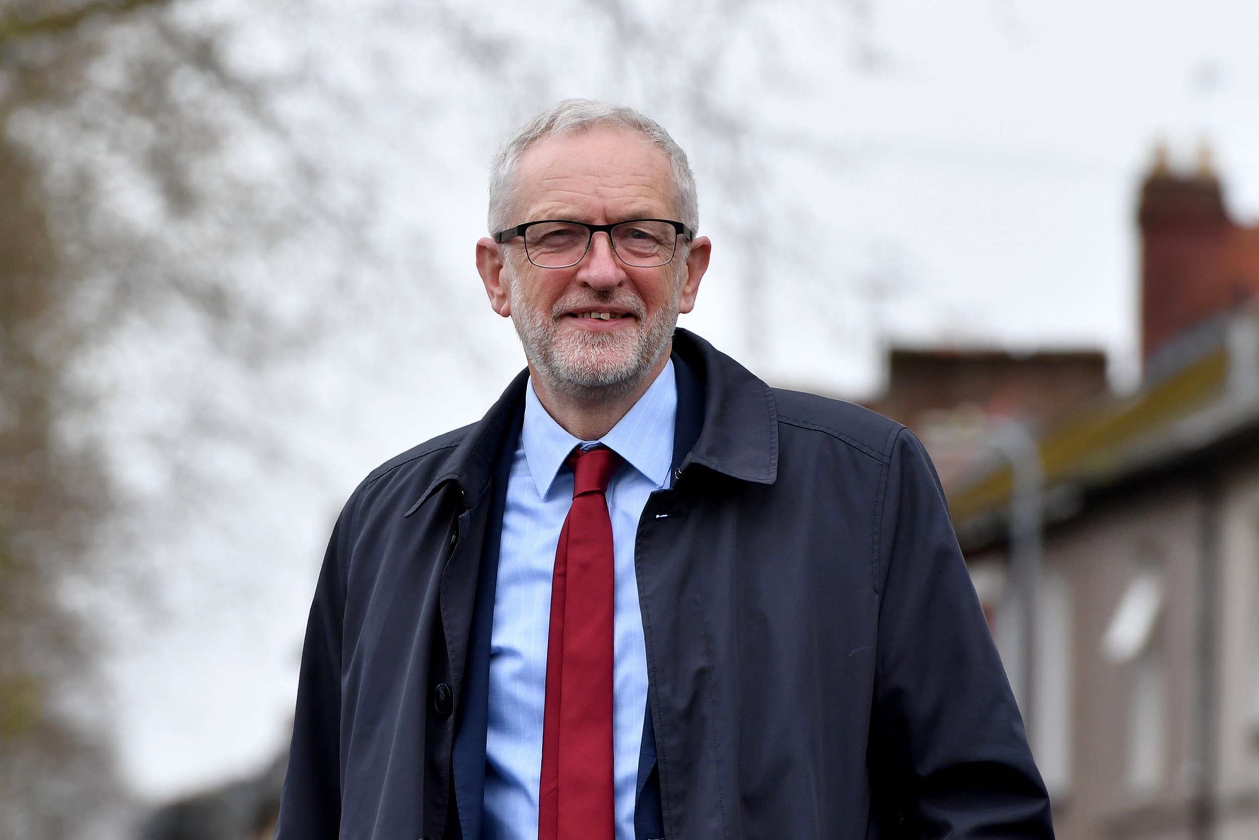 Motion of no confidence in Jeremy Corbyn passed by Jewish Labour Movement