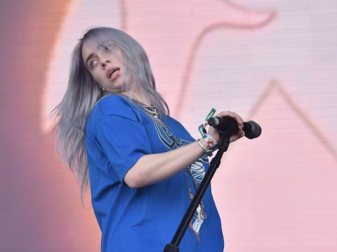 Billie Eilish thanks fans as she becomes youngest Number 1 female solo act on Official Albums chart
