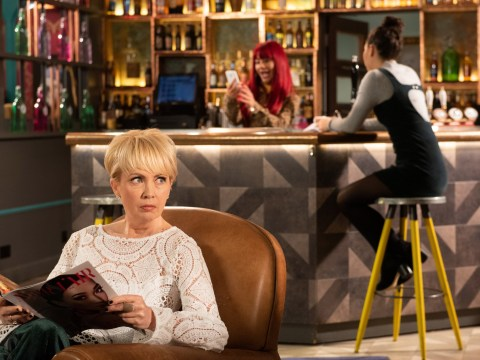 Hollyoaks spoilers: Lysette Anthony reveals Marnie Nightingale's future