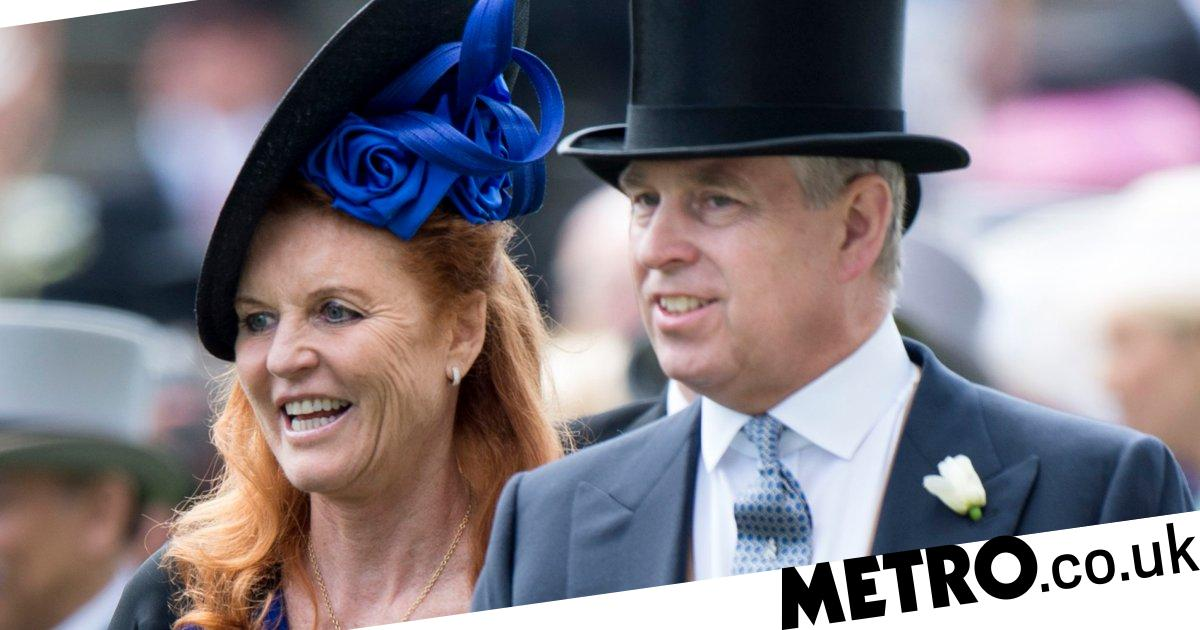 Prince Andrew Age Daughters And Relationship With Sarah Ferguson