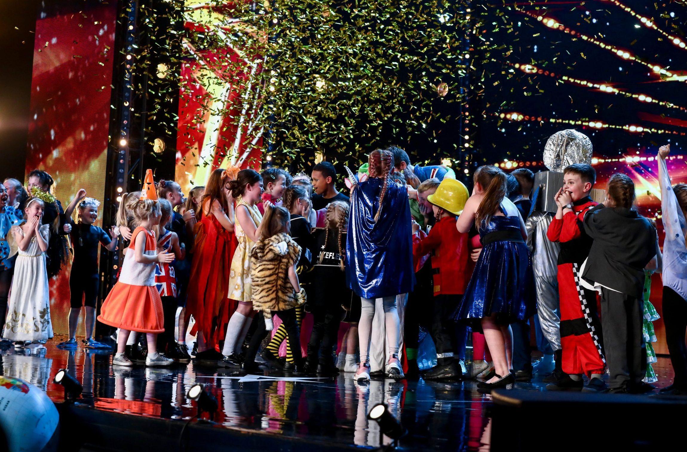 Britain's Got Talent 2019: Who are the Golden Buzzer acts so far?