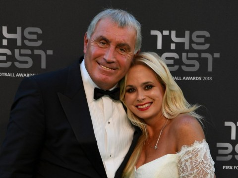 England hero Peter Shilton's wife sent abuse because of his pro-Brexit beliefs