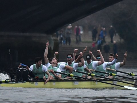 What time is The Boat Race between Oxford and Cambridge today and how to watch?