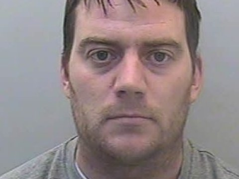 Man jailed for throwing plate at girlfriend and shouting 'where's my dinner wench'
