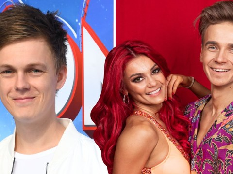Caspar Lee rules out reality TV despite Joe Sugg's Strictly success: 'I love having control over what I make'