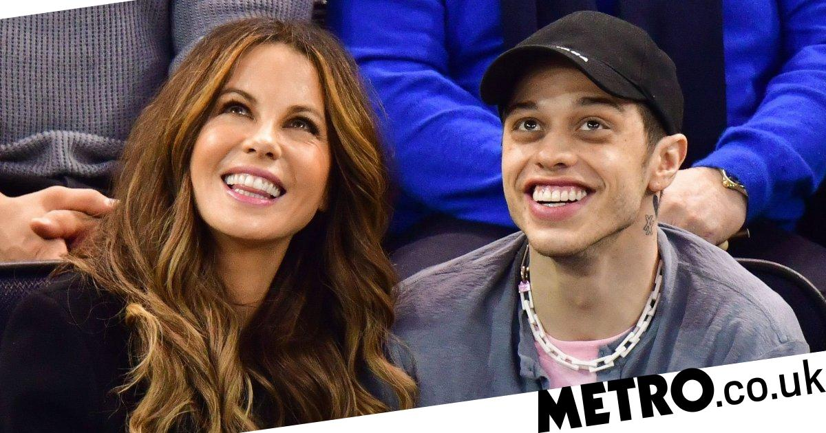 Pete Davidson opens up on Kate Beckinsale relationship with rave review of ex