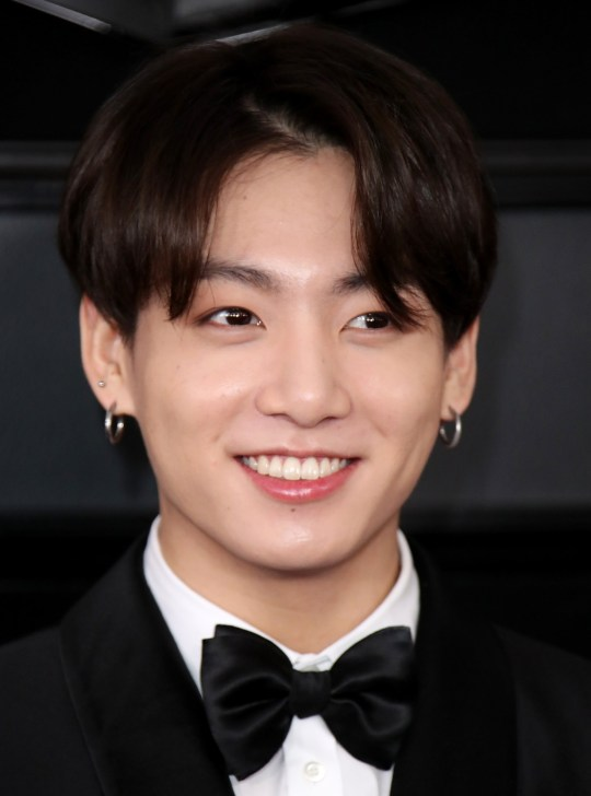 BTS' Jungkook 'feels guilty' as he apologises for heel injury from
