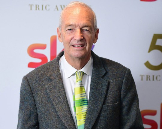 "File photo dated 12/03/19 of Channel 4 News presenter Jon Snow, whose remark that he had ""never seen so many white people in one place"" is being investigated by Ofcom. PRESS ASSOCIATION Photo. Issue date: Monday April 8, 2019. The broadcasting watchdog has received 2,644 complaints about his comment on March 29, which referred to pro-Brexit protesters who gathered in Westminster on the day the UK was meant to leave the European Union. See PA story MEDIA Ofcom. Photo credit should read: Ian West/PA Wire"