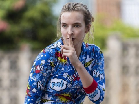 Killing Eve's Jodie Comer says Villanelle's past will remain a secret