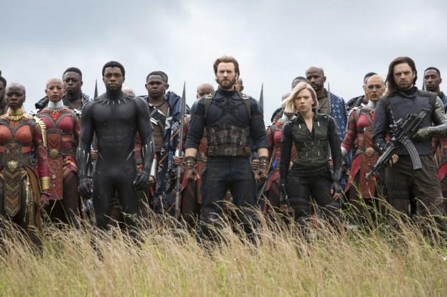 Marvel fans yet to predict what happens in Avengers: Endgame | Metro