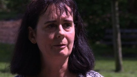 """A woman whistleblower has won a """"sincere apology"""" after being sacked for raising the alarm about her boss being a child sex offender. Youth worker Sue Thomas, 48, raised her fears about the behaviour of manager Michael Smith in a council's youth service. But she was sacked over the """"breakdown"""" over her ability to work with her boss - only for Smith, 54, to be later unmasked as a paedophile and jailed for six years for sex offences against children. Pictured here is Sue Thomas WALES NEWS SERVICE"""