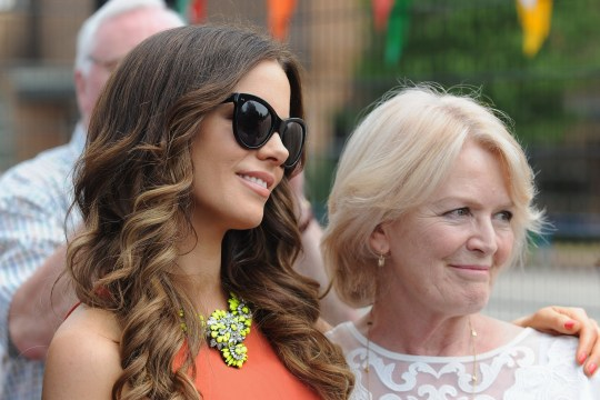 Kate Beckinsale's famous family – from dad Richard to sister