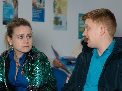 Coronation Street spoilers: Chesney Brown dumps distraught Gemma Winter over baby bombshell