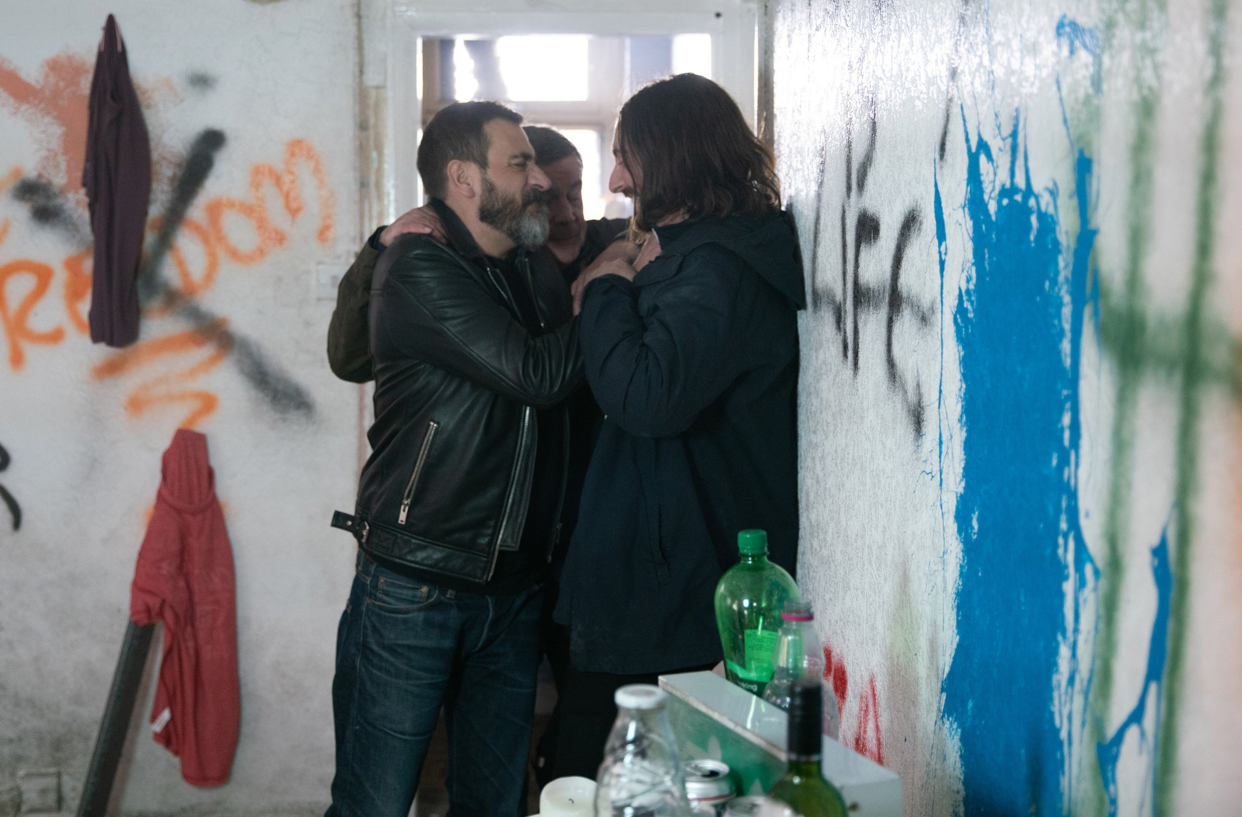 Coronation Street spoilers: Peter Barlow turns violent over missing Carla Connor