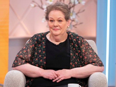 The Chase star Anne Hegerty 'threatened with suspension' for answering back to online troll