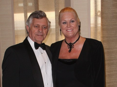 Kim Woodburn, 77, 'has sex three times a week' and more power to her
