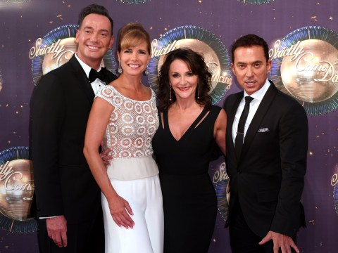 Craig Revel Horwood slams Darcey Bussell tributes as she quits Strictly Come Dancing: 'She's not dead'