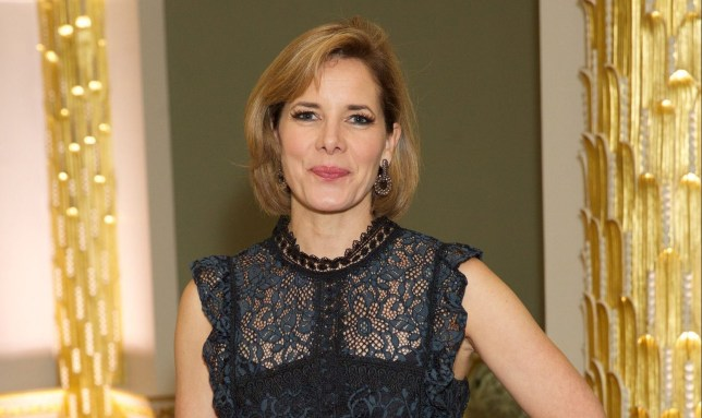 ex strictly come dancing judge darcey bussell