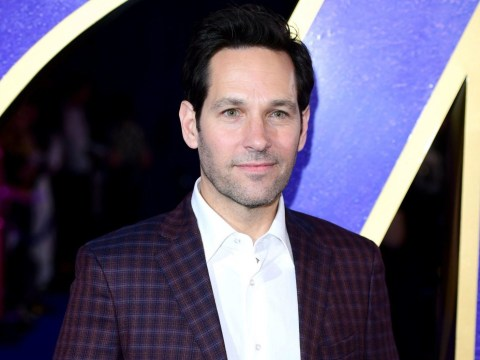 Avengers star Paul Rudd, 50, reveals his anti-ageing secret and it involves Infinity Stones
