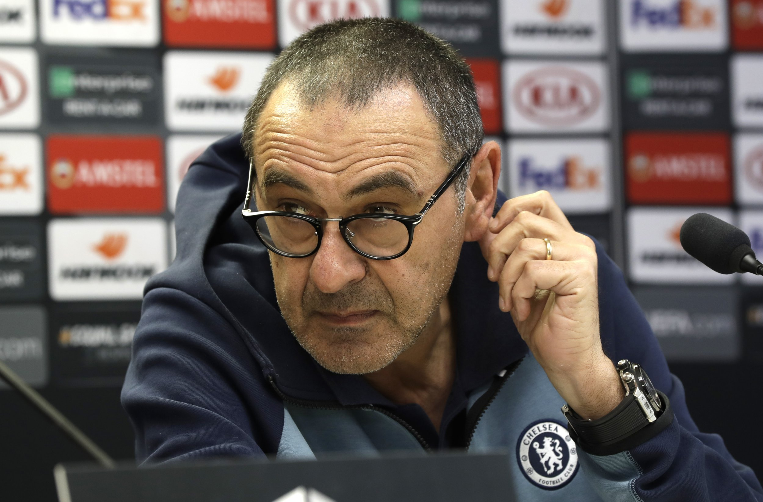 Jimmy Floyd Hasselbaink urges Chelsea to sign Mauro Icardi