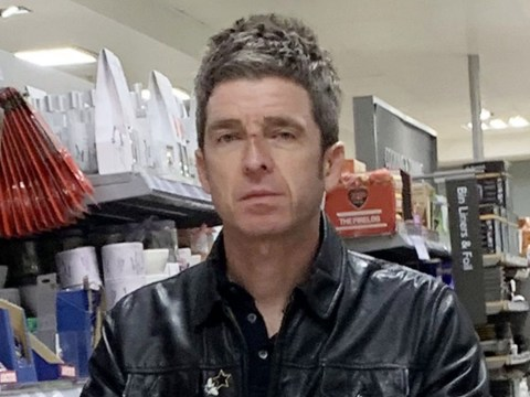 Noel Gallagher has an amazing Alan Partridge voicemail – thanks to Steve Coogan