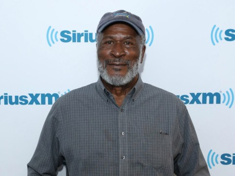 Coming To America actor John Amos want to make a comeback in the sequel