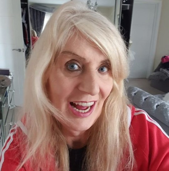 """They say money can't buy you happiness. But ?4m certainly looks like it's making Melissa Ede very happy. The former taxi driver, who won ?4m on a scratchcard at the end of 2017, has had more cosmetic work done recently. And she has revealed her new look to Hull Live as well as admitting her cosmetic work, including her new teeth, is now totalling in the region of ?50,000. But she says it is all """"worth it""""."""
