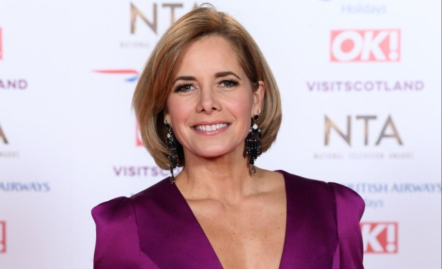 former strictly judge darcey bussell