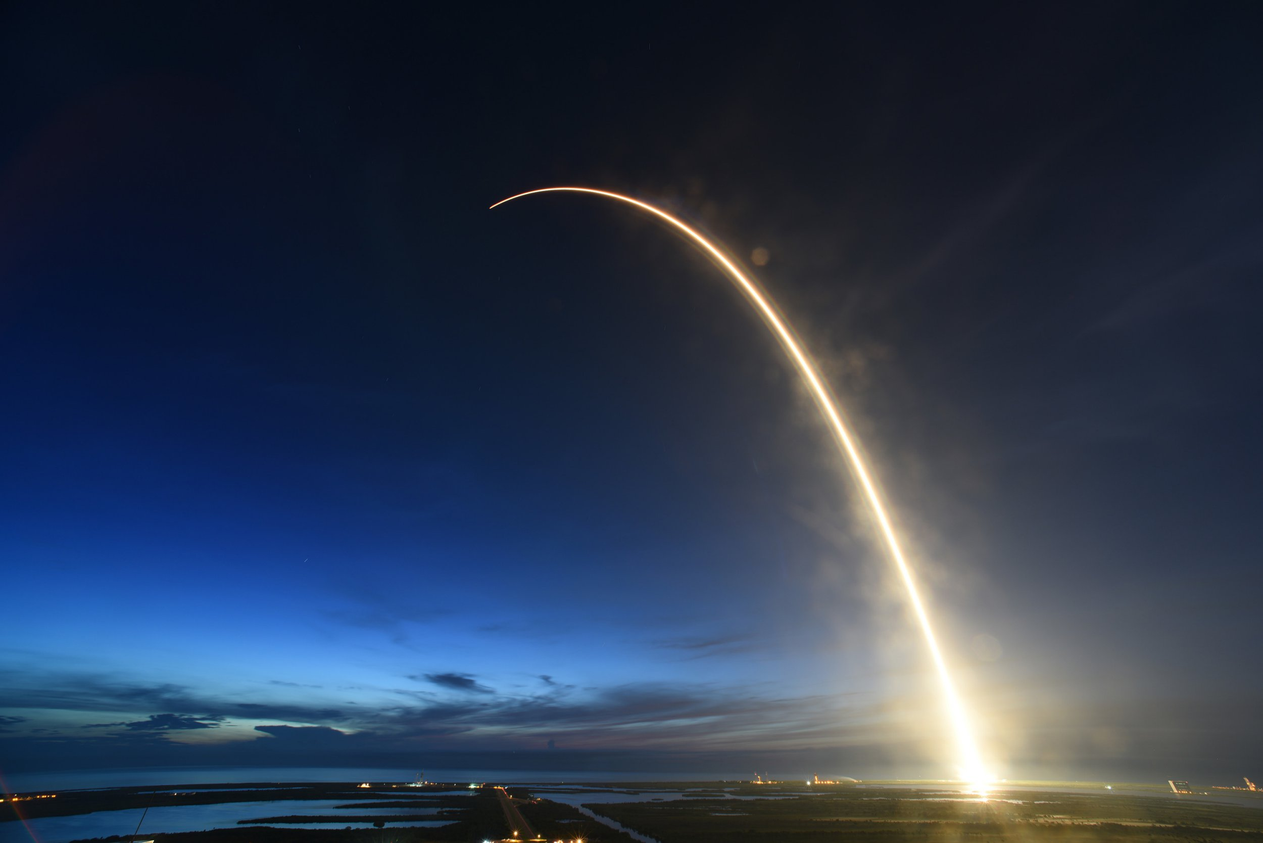 Human health not affected by long-term space travel, says Nasa