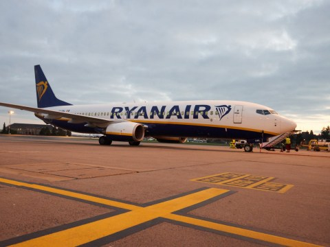 Ryanair flight forced to turn round after chef drank gallon of beer