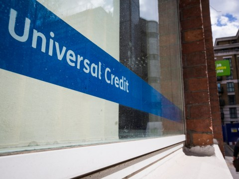 Almost 2,000,000 people will lose £1,000 a year with Universal Credit