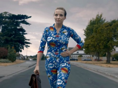 What time is Killing Eve season 2 on BBC One tonight?