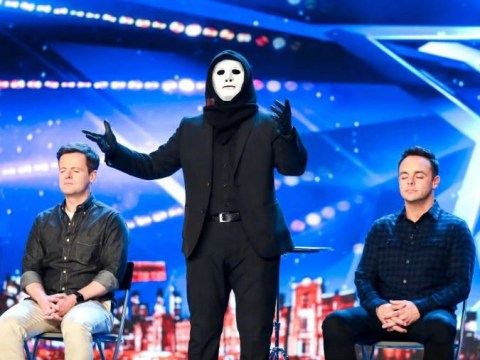 Ant and Dec become Dec and Ant in unprecedented, earth-shattering Britain's Got Talent seat switch