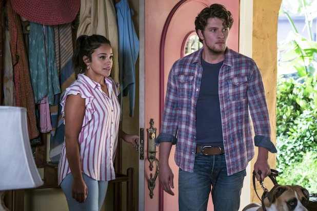 Jane the Virgin season 5: Fans left in 'puddle of tears' and convinced she will choose Michael over Rafael