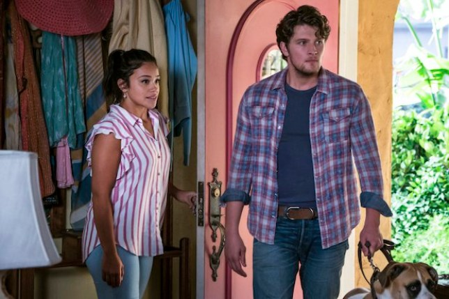 Jane the Virgin fans are convinced she will choose Michael over Rafael