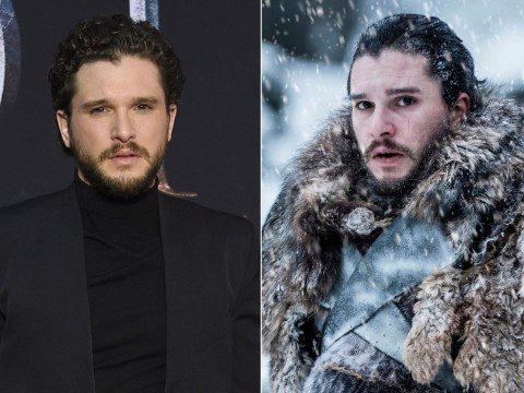 What else has Game Of Thrones' Jon Snow actor Kit Harington appeared in?